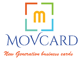 MOvcard – Digital Business Card